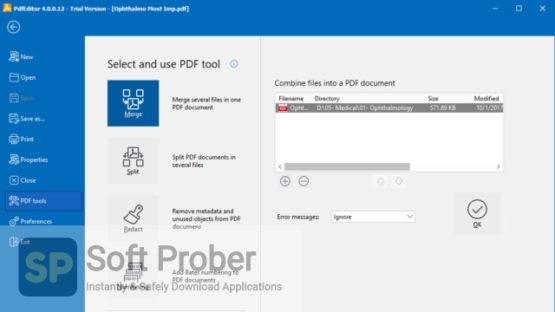 PixelPlanet PdfEditor 2021 Offline Installer Download Softprober.com