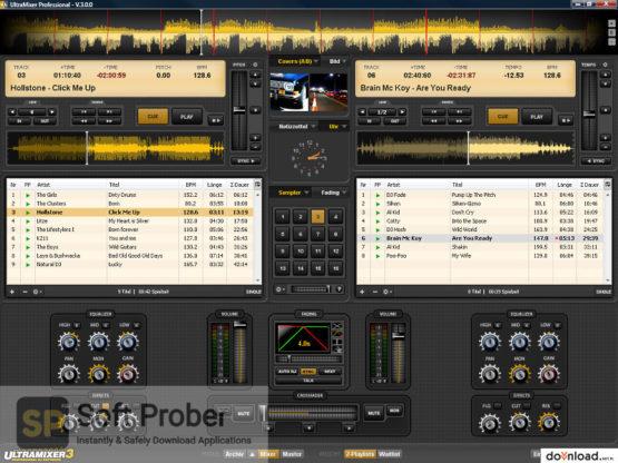 UltraMixer Pro 2021 Offline Installer Download Softprober.com