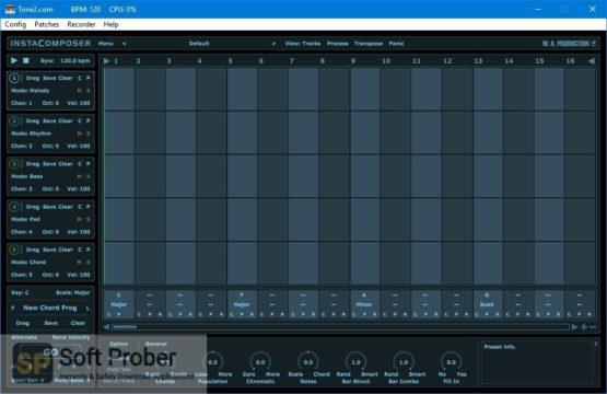 WA Production InstaComposer Direct Link Download Softprober.com