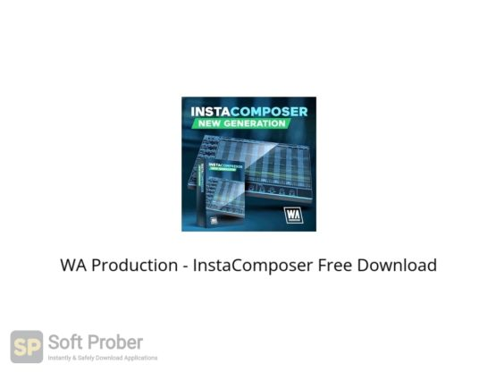 WA Production InstaComposer Free Download Softprober.com
