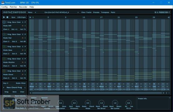 WA Production InstaComposer Latest Version Download Softprober.com
